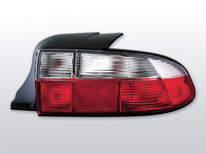 Zadné svetlá číra, BMW Z3, 1996->1999