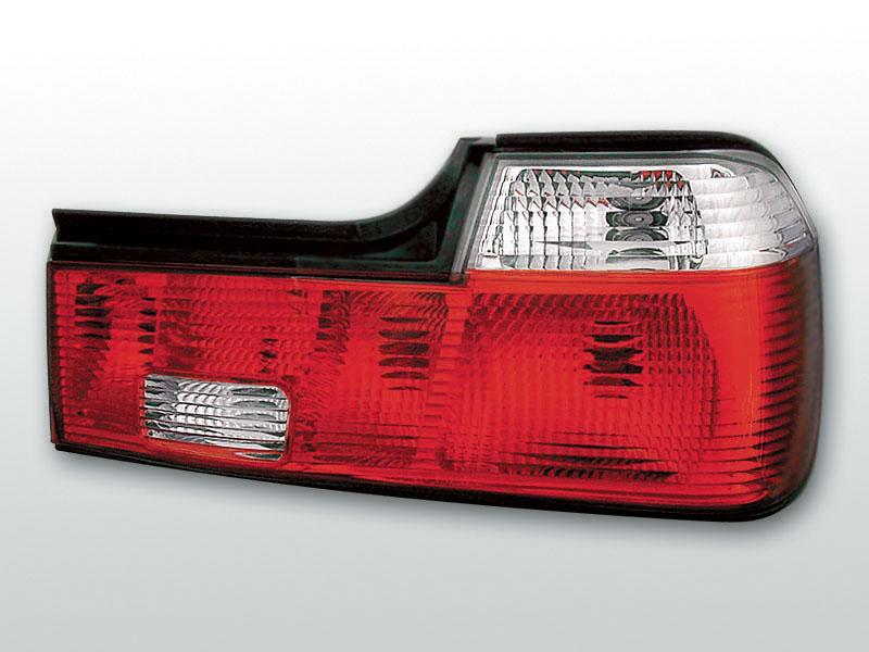 Zadné svetlá číra, BMW E32, 1986->1994