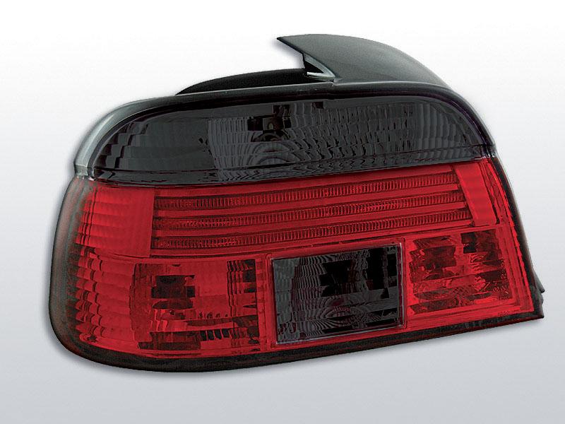 Zadné svetlá číra, BMW E39, 1995->2000