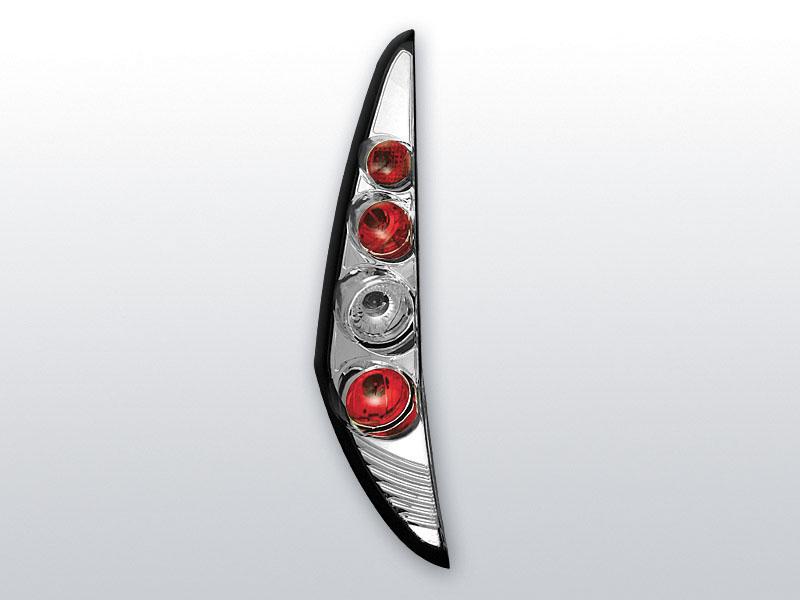 Zadné svetlá číra, FIAT PUNTO 2, 1999->2003