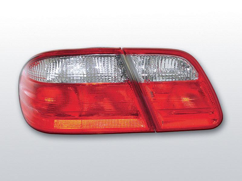 Zadné svetlá číra, MERCEDES W210 E-KLASA, 1995->2002