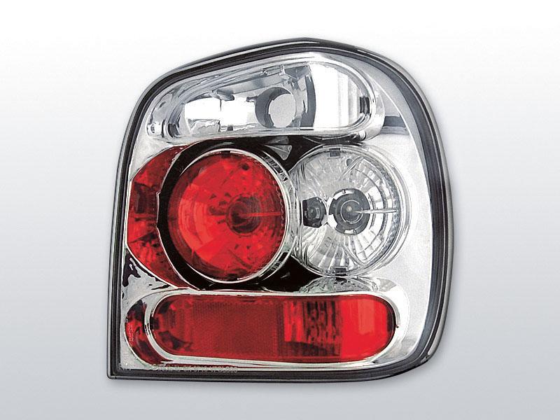 Zadné svetlá číra, VW POLO 6N, 1994->1999