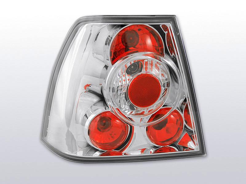Zadné svetlá číra, VW BORA, 1998->2005
