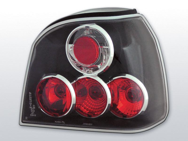 Zadné svetlá číra, VW GOLF 3, 1991->1997