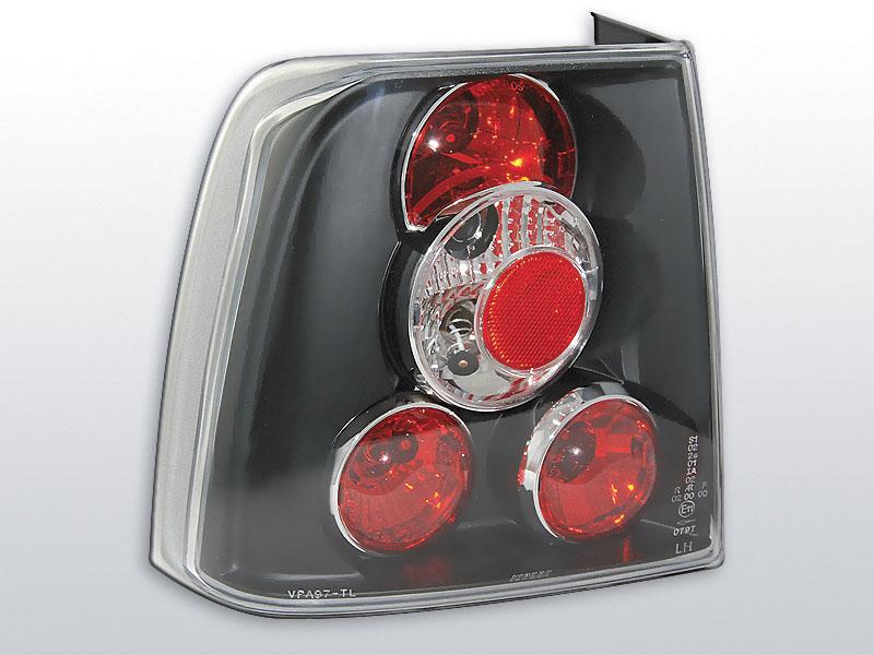 Zadné svetlá číra, VW PASSAT B5, 1996->2000