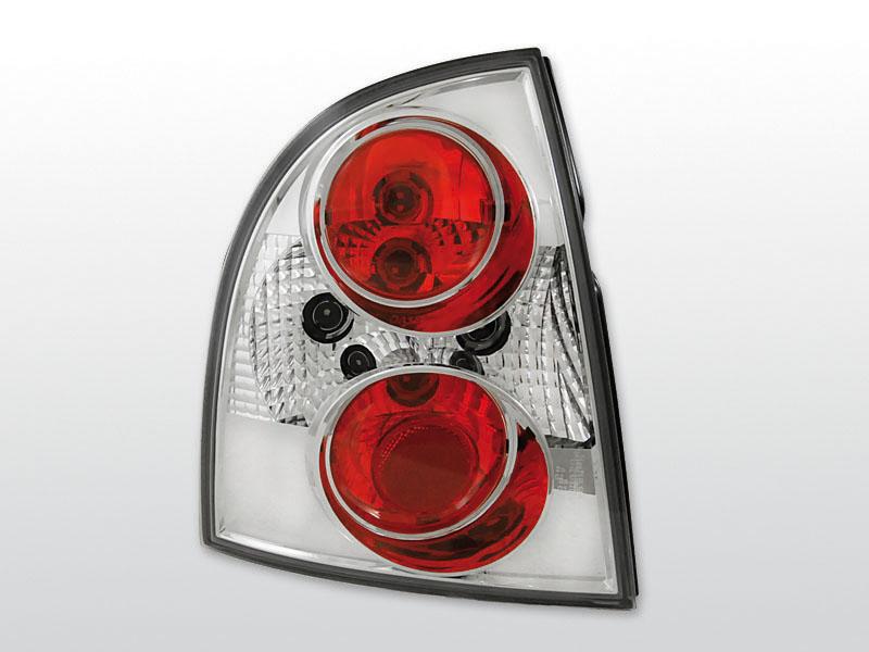 Zadné svetlá číra, VW PASSAT 3BG, 2000->2005