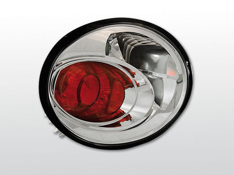Zadné svetlá číra, VW NEW BEETLE, 1998->2005