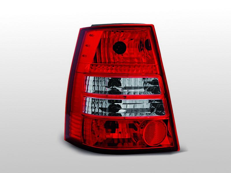 Zadné svetlá číra, VW BORA, 1998-2005, Variant, Combi