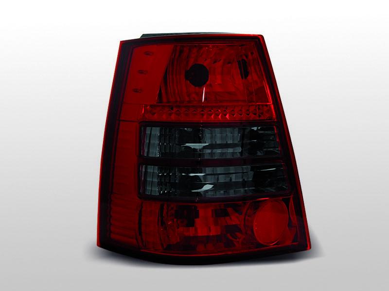 Zadné svetlá číra, VW BORA, 1998-2005