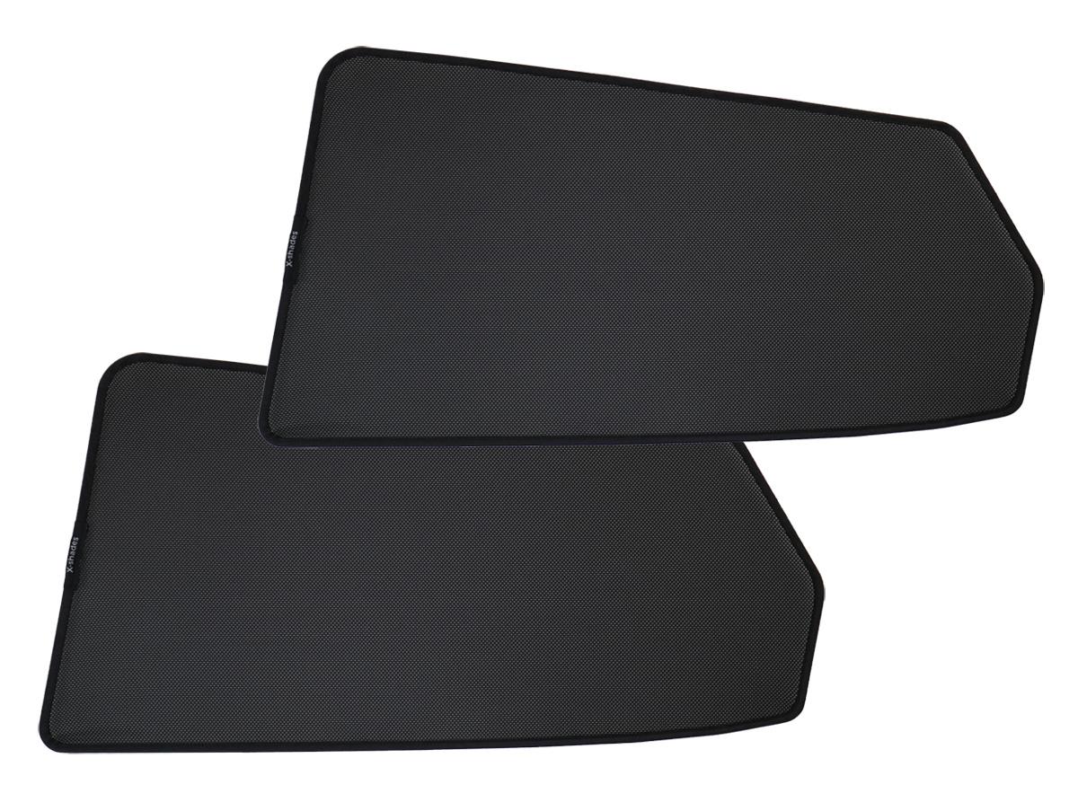 Protislnečná clona, Kia Ceed II, 2012->, hatchback