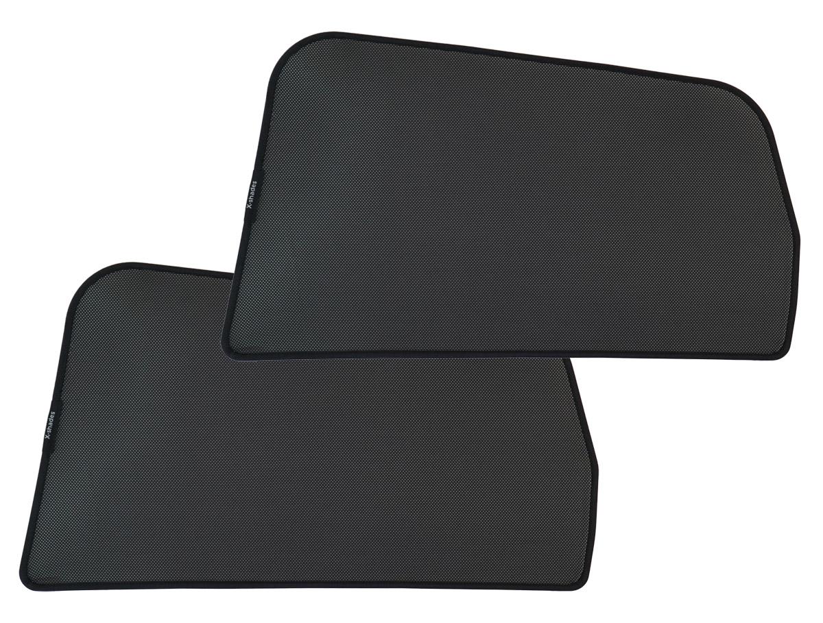 Protislnečná clona, Mitsubishi ASX, 2010->2018