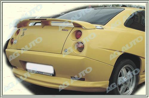 Spoiler zadné kapoty, FIAT Copé, 06/94->