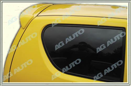 Spoiler zadných dverí horný, FIAT Seicento, 05/98->