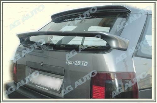 Spoiler zadných dverí spodnej, FIAT Tipo, 07/88-08/95