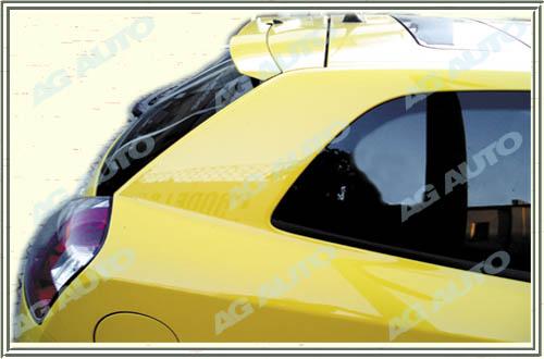 Spoiler zadných dverí horný, FIAT Stilo, 10/01-> 3dv.