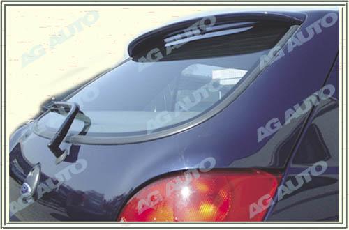 Spoiler zadných dverí horný, FORD Fiesta, 10/95-09/99