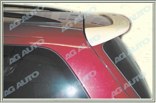 Spoiler zadných dverí horný, FORD Focus, 01/99- Focus I Combi