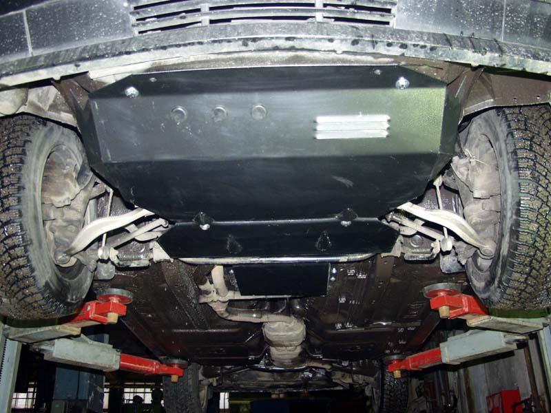 Kryt motora, BMW 5-er, (E39), 1996->2003, ohýbaný, oceľ 2 mm