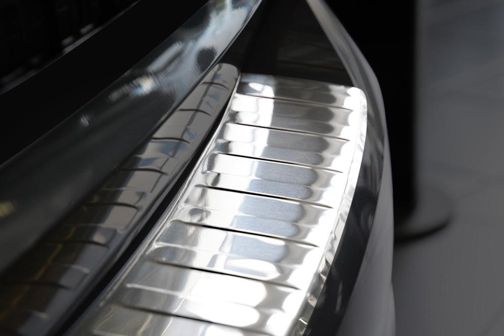 Nerezový kryt hrany kufra, Opel Insignia B, 2017->, Combi