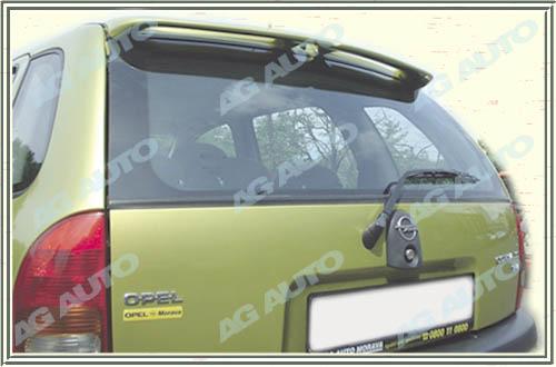 Spoiler zadných dverí horný, OPEL Corsa, 03/93-09/00 Corsa B 5dv.