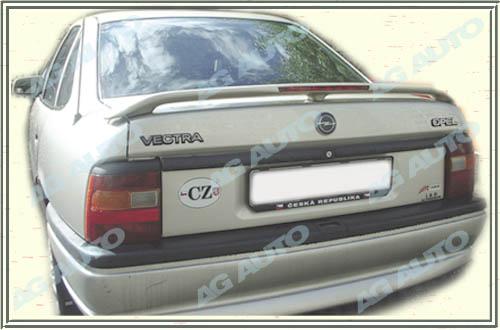 Spojler na kapotu, OPEL Vectra, 09/88-10/95 Vectra A SDN