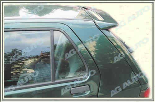 Spoiler zadných dverí horný, RENAULT Clio, 01/91-09/98
