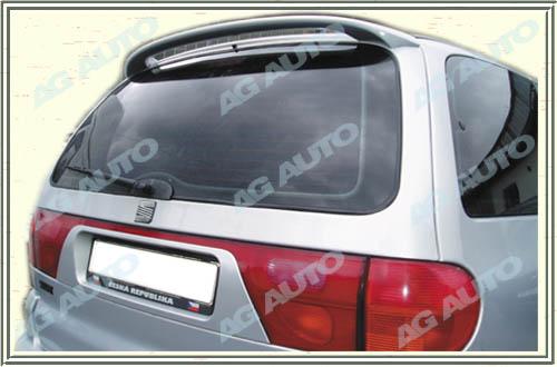Spoiler zadných dverí horný, SEAT Alhambra, 09/95->