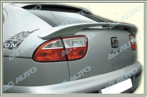 Spoiler zadných dverí spodnej, SEAT Leon, 11/99->