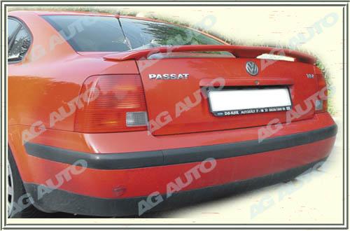 Spoiler zadné kapoty, VW Passat, 10/96-11/00