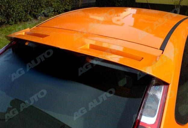 Spoiler zadných dverí horný, Ford Focus II HTB, 2004->