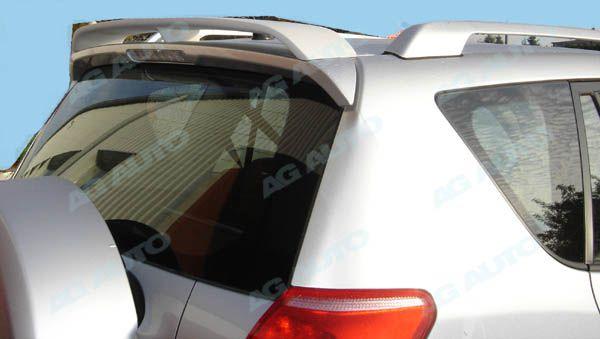 Spoiler zadných dverí horný, Toyota RAV 4, 2006->