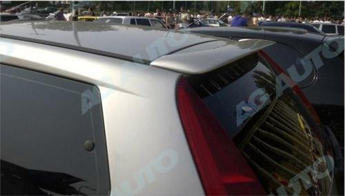 Spoiler zadných dverí horný, FIAT Punto II, 09/99->