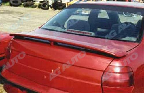Spojler na kapotu, FIAT Siena