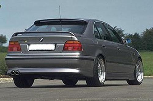 Spojler na kapotu, BMW E39, 9/95->