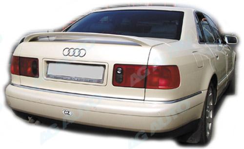 Spoiler zadné kapoty, AUDI A8, 06/94-10/02