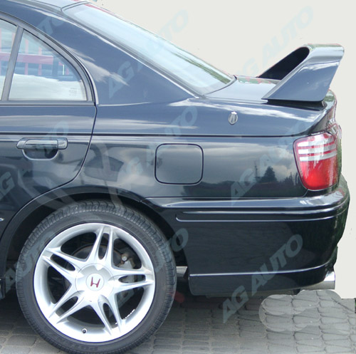 Spoiler zadné kapoty, HONDA Accord, 98-03 SDN WRC