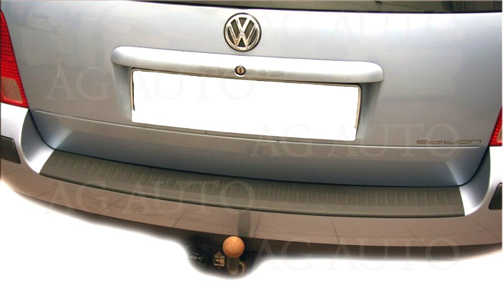 Kryt prahu kufra, VW Passat B5 Combi, 1996->2005