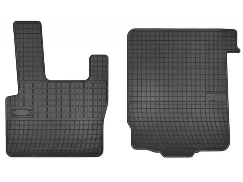 Gumové rohože do auta, DAF XF 95/105