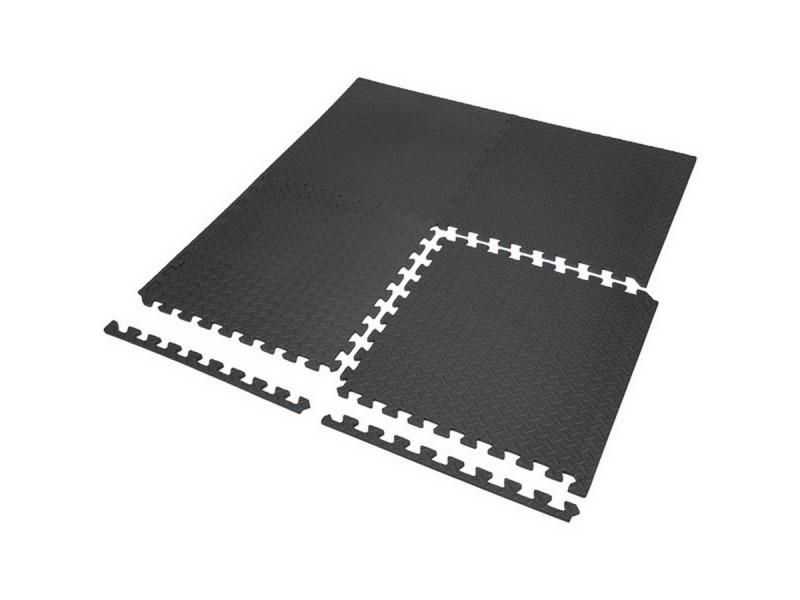 Podložka na cvičenie i pod fitness vybavení, Puzzle 61x61x1.0cm