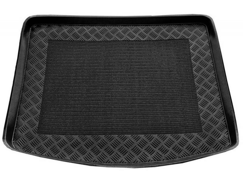 Plastová vanička do kufra Toyota AURIS II, 2012->, hatchback, bez paketu comfort