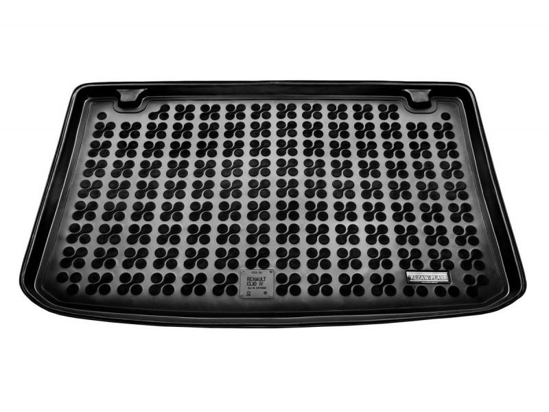 Gumová vaňa do kufra Renault CLIO IV, 2012->
