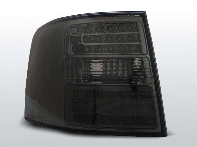 Zadné svetlá diódové, AUDI A6, 1997->2004