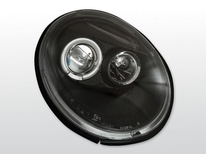 Predné svetlá, VW NEW BEETLE, 1998->2005