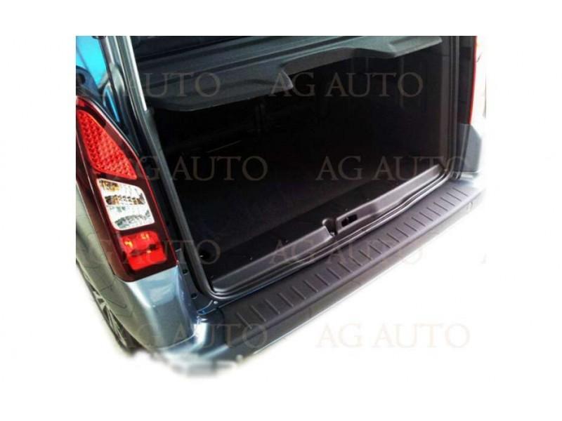 Kryt prahu kufra, Peugeot Partner, 2008 - 2013