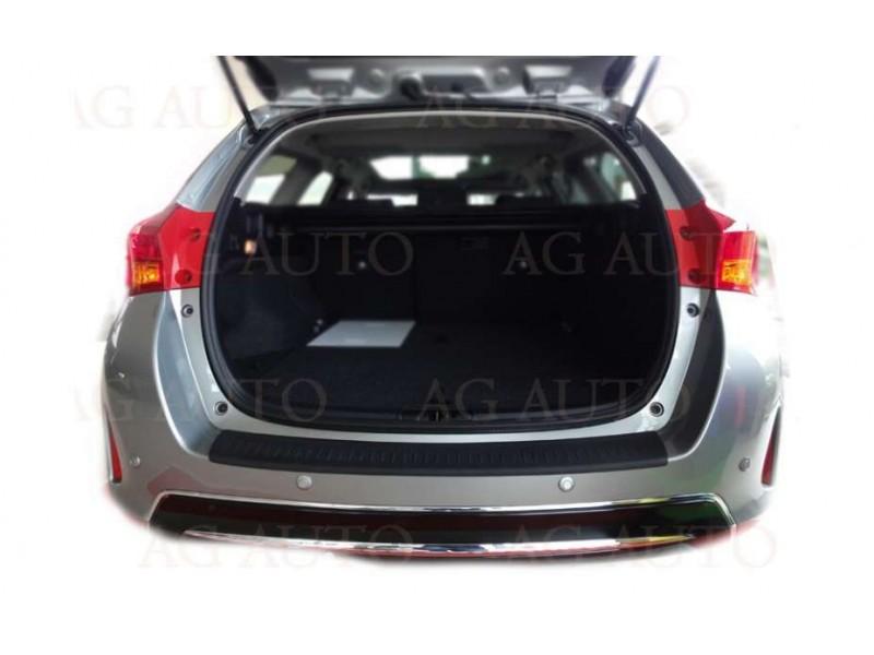 Kryt prahu kufra, Toyota Auris TS, 2013-2015, TS, Combi