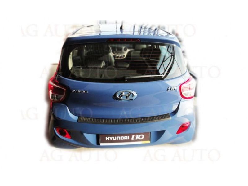 Kryt prahu kufra, Hyundai i10, 2013->, hatchback