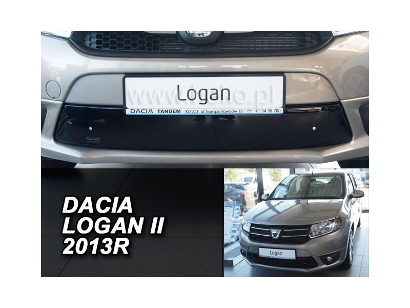 Zimná clona - kryt chladiča, Dacia Logan II 4 dvér., 2013-2016