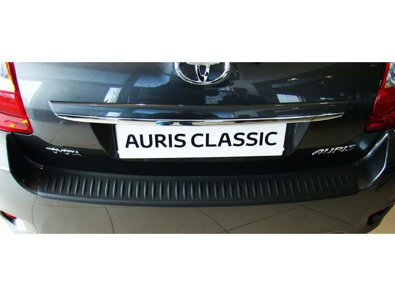 Kryt prahu kufra, Toyota Auris, 2010->2012, po FL