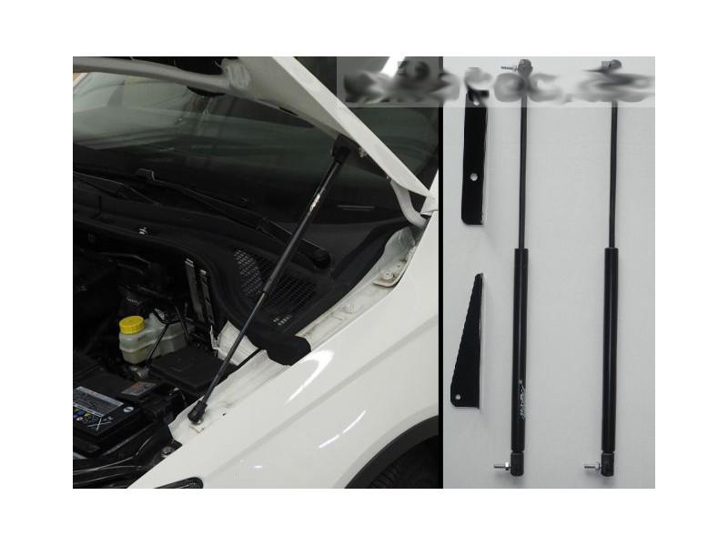 Plynová vzpěra kapoty motoru, Škoda Fabia III, 2014->, Combi, Limousine