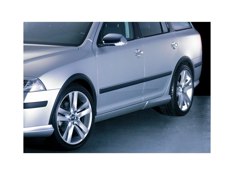 Lemy blatníkov, Škoda Octavia II, 11/05, RS Combi / Limousine